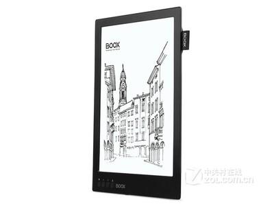 实体店ONYX BOOX MAX 13.3寸大屏柔性屏 安卓电子阅读器电纸书onyx BOOX MAX