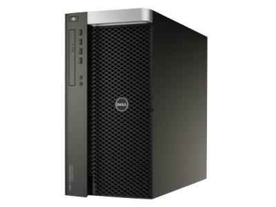 戴尔 Precision T7910 系列(Xeon E5-2620 v3/8GB/1TB)