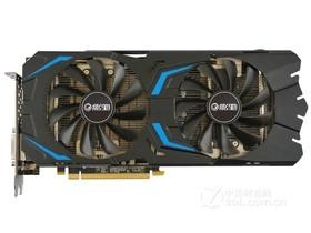 影驰GeForce GTX 1070大将