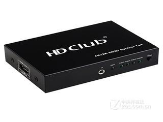 HDCLUB HKSP0104