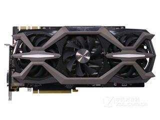 索泰GeForce GTX 1080-8GD5X 玩家力量至尊OC