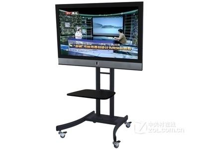 TOPSKY 液晶電視移動車視頻會議移動落地支架8630B