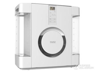 抢购价930一台  亚都纯净化加湿器SZK-J361WIFI家用大容量静音智能恒湿无雾加湿机