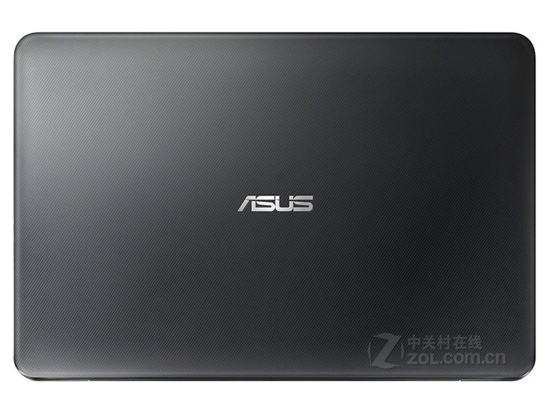 华硕R557LI5200(4GB/500GB)整体外观图