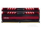 Team 炫光 16GB DDR4 3000(TDTRD416G3000HC16ADC01)