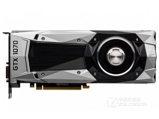 Inno3D GeForce GTX 1070 Founders Edition