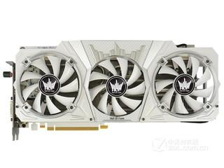 影驰GeForce GTX 1060名人堂