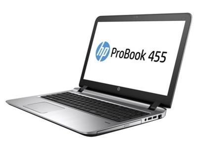 【顺丰包邮】惠普 ProBook 455 G3(W2P19PA)