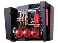 名龙堂x AI-MASK MOD 铝异i7 6900K/GTXTITANX 3WAY SLI定制水冷
