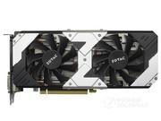 索泰 GeForce GTX 1060-3GD5 霹雳版OC