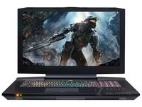 Hasee/神舟 战神 X5-CP5D1/15.6/4G/1TB/MX150/1080P游戏笔记本 天猫3698元