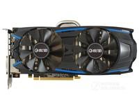 影驰GeForce GTX 1060黑将云南1980元