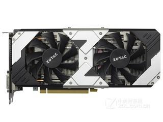 索泰GeForce GTX 1060-6GD5 霹雳版 HA