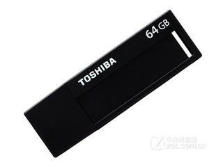 东芝标闪 USB3.0 TransMemory(64GB)(V3DCH-64G-BK)