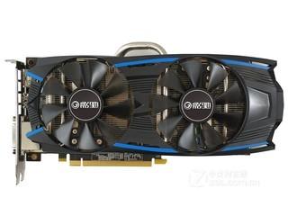 影驰GeForce GTX 1060黑将