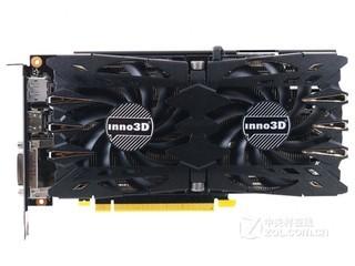 Inno3D GTX 1060黑金至尊版