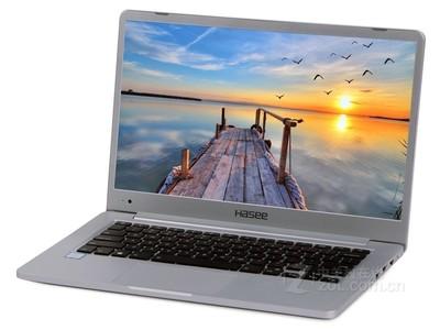 【顺丰包邮】神舟 优雅X4-SL5S1 14英寸轻薄 / 影音 / 学生笔记本电脑
