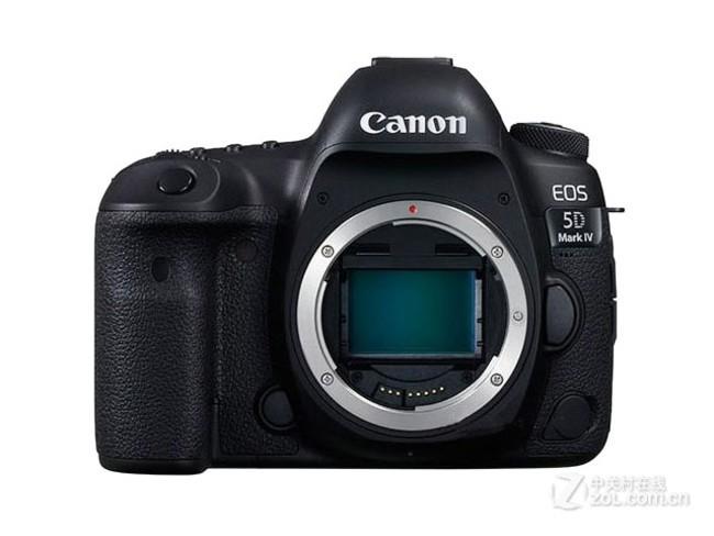 尼康D50:Canon佳能5D Mark IV(单机 3040万有效像素)
