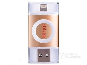 iDiskk 苹果U盘(64GB )