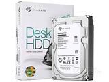 希捷Desktop HHD 6TB 7200转 128MB(ST6000DM001)
