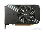 索泰 GeForce GTX 1060 Mini 3GB ITX