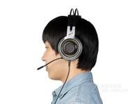 硕美科G951耳机 (头戴式 游戏 电竞) 天猫199元
