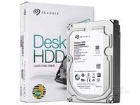 Seagate/希捷 ST6000DM001/004 硬盘6TB 台式机硬盘6t 数据恢复