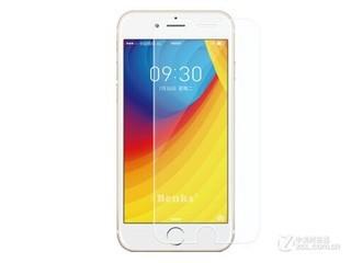 邦克仕iPhone7 Plus钢化膜 高清玻璃膜 苹果7钢化膜