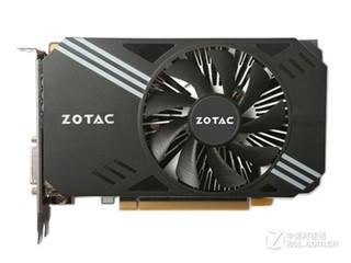 索泰GeForce GTX 1060 Mini 3GB ITX