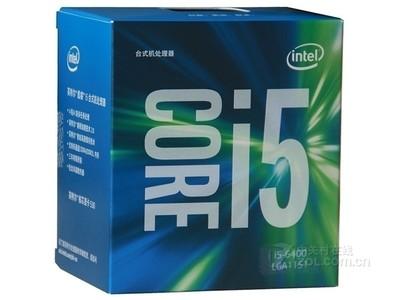intel 酷睿i5 2500s与i5 6400哪个更好