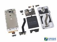 魅族MX6(4GB RAM/全网通)专业拆机6
