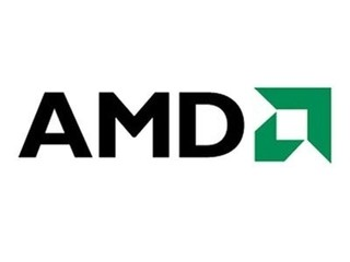 AMD Radeon Pro 460