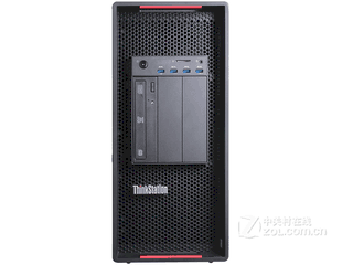 联想ThinkStation P910(Xeon E5-2620 v4/32GB/2TB*2+240GB)