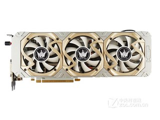 影驰GeForce GTX 960海外版