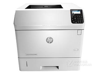 HP M604n