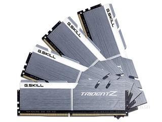 芝奇Trident Z 64GB DDR4 3200(F4-3200C14Q-64GTZSW)