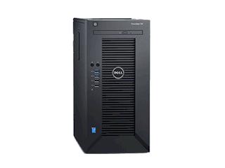 戴尔PowerEdge T30 塔式服务器(酷睿i3-6100/4GB/1TB)