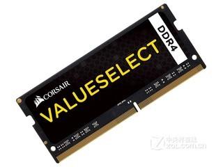 海盗船复仇者 16GB DDR4 2133(CMSO16GX4M1A2133C15)