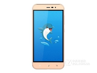 海信小海豚(电信4G)