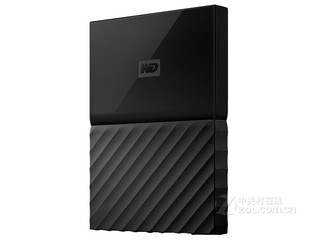 西部数据My Passport 1TB(WDBYNN0010BBK)
