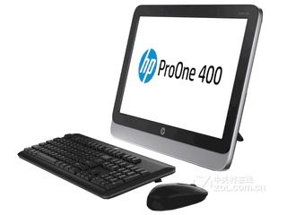 惠普ProOne 400 G1 AIO(i3 4130T/4GB/500GB)