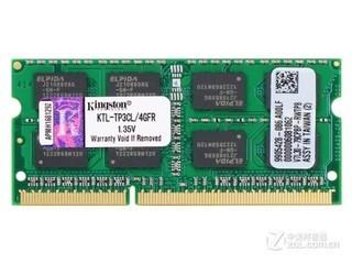 金士顿系统指定内存 4GB DDR3 1600(联想笔记本专用)