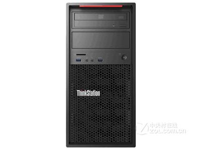 联想ThinkStation P310(G4400/8GB/1TB/集显)