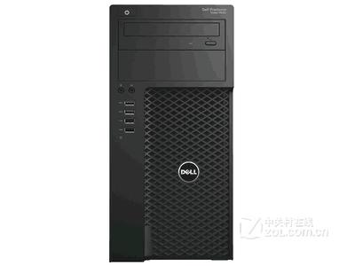 DELL戴尔图形工作站 Precision T3620 系列(E3-1240 v5/2*8GB/2TB/W2100)