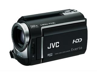 JVC MG465AC
