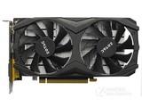 索泰GeForce GTX 1050-2GD5 雷霆TSI PA