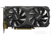 索泰 GeForce GTX 1050-2GD5 雷霆TSI PA