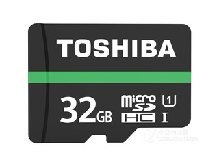 东芝极至瞬速EXCERIA M202 micro SDHC卡(32GB)