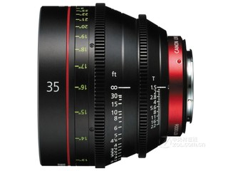佳能CN-E 35mm T1.5 L F