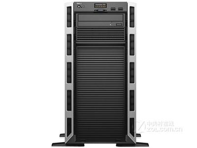 戴尔 PowerEdge T430 塔式服务器(E5-2603 v4/8GB/2TB)